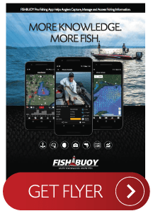 FISHBUOY Pro - How Anglers Use the App for Lakes