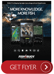 FISHBUOY Pro - How Anglers Use the App for Rivers