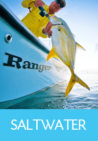 Saltwater Sports Fish