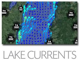 MARINEBUOY - Great Lake Marine Forecast